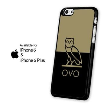 XO The Weekend Drake Ovoxo iPhone 6 Plus 5.5 Inch Case