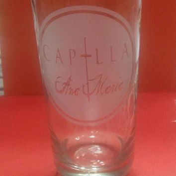 Pint Glass | Engraved Beer Glass | Beer Glass | Custom Pint Glass | Gift For Husband | Unique Glass | Gift For Him | Wedding Gift