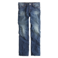 J.Crew Womens Slim Broken-In Boyfriend Jean In Michel Wash