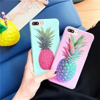 Cases for iphone 7 7plus hard plastic Case For iphone 6 6s