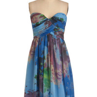 Brushstroked About It Dress- ModCloth.com