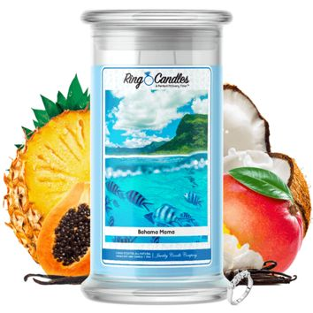 Bahama Mama | Ring Candle®