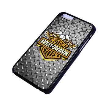 HARLEY DAVIDSON iPhone 6 Plus Case