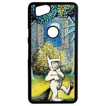 Max Where The Wild Things Are Google Pixel 2 Case