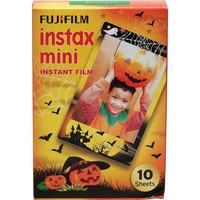 Fujifilm instax mini Halloween Instant Film (Single Pack) | B&H Photo Video