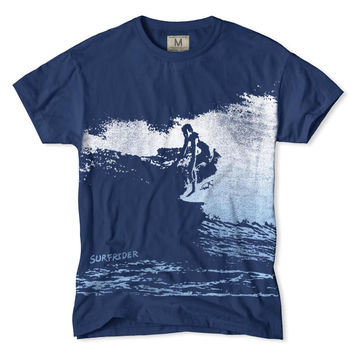 Major Wave T-Shirt