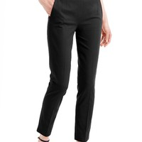 J.Crew 'Martie' Bi-Stretch Cotton Blend Pants (Regular & Petite) | Nordstrom