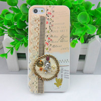 iPhone 5 hard Case Cover ,iPhone 5 Case, iPhone hand case cover  -268