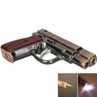 Amazon.com: Stylish Pistol Shape Cigarette Lighter Copper: Kitchen & Dining