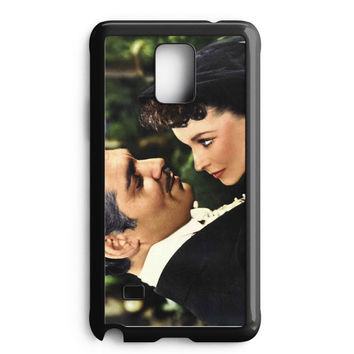 Gone With The Wind Samsung Galaxy Note Edge Case