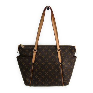 Louis Vuitton Monogram M41016 Totally PM Women's Tote Bag Monogram BF315243