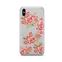 Calandrinia - Clear TPU Case Cover