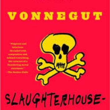 Slaughterhouse-Five, or The Children's Crusade: A Duty-Dance with Death