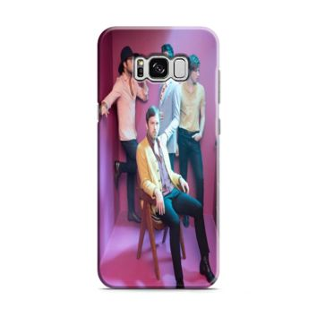 Kings of Leon Band Samsung Galaxy S8 | Galaxy S8 Plus Case