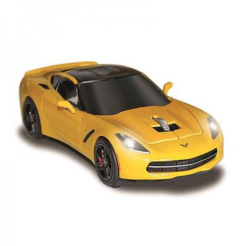 Corvette Stingray C-7 Coupe Wireless Mouse