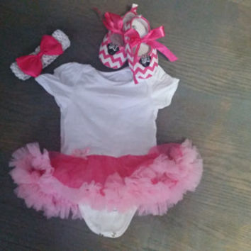 baby girl Outfit, baby girl tutu , minnie mouse shoes, birthday smash cake dress, Pink Ballerina Shoes,Minnie mouse tutu, Pink Minnie Shoes