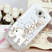 luxury iphone 5 case bling iphone 4 4s case cute case for samsung galaxy s3 bling samsung s4 case cover,iphone 5c case