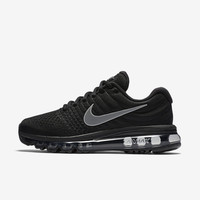The Nike Air Max 2017 Women's Running Shoe.
