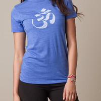 Eco-Heather Tee
