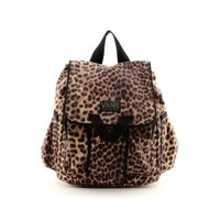 Vans Mini Backpack, Leopard, at Journeys Shoes