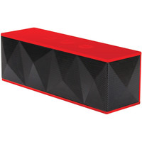 Isound Pyramid Bluetooth Speaker (red)