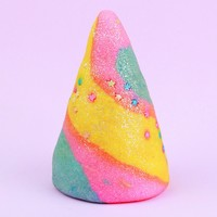 Sugar Candy Unicorn Candy Horn Bubble Bar