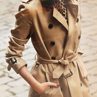 Der Trenchcoat | Burberry