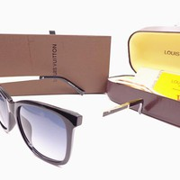 LV Women Fashion Popular Shades Eyeglasses Glasses Sunglasses [2974244530]