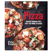 Pizza Cookbook