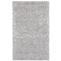 Walker Hand-Tufted Gray Area Rug