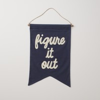 figure it out Banner