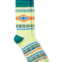 Southwestern Patterned Socks
