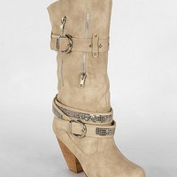 Not Rated At Last Boot - Women's Shoes | Buckle