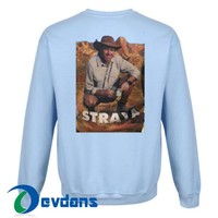 Straya Graphic Sweatshirt Unisex Adult Size S to 3XL