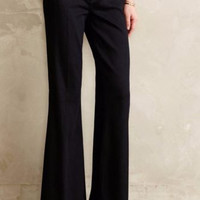 NWT ANTHROPOLOGIE by LEVEL 99 HIGH-RISE TANYA FLARE TROUSER JEANS