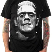 Frankenstein Shirt - Bride Of Frankenstein