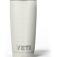 The All Over Vintage Tan Aztec Pattern Yeti Rambler Skin Kit