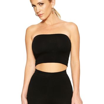 The NW Tube Top - Tops - Womens