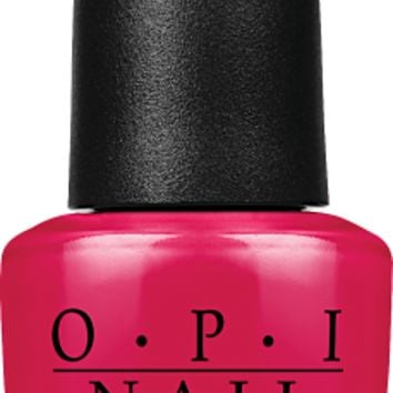 OPI Nail Lacquer - I'm Not Really a Waitress 0.5 oz - #NLH08