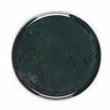 Dark Green Vintage Dinnerware