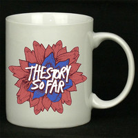 The Story So Far Band Logo For Ceramic Mugs Coffee *