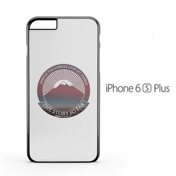 The Story So Far Logo iPhone 6s Plus Case