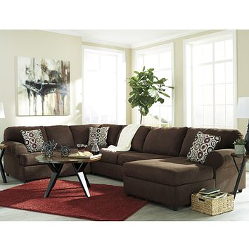 FSD-6499SEC-3LAFS Living Room Sectionals