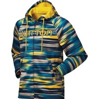 Burton Men's Peak Fleece Hoodie