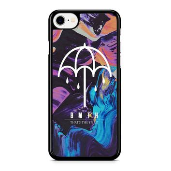 Bmth That S The Spirit Iphone 8 Case