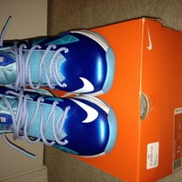 Lebron X Photo Blue