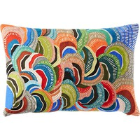 """18""""x12"""" cosmo pillow"""