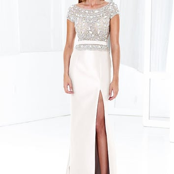 Terani Couture - Evening Dresses, 2015 Prom Dresses, Homecoming Dresses, Mother of the Bride