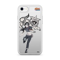 Naruto X Milkyway iPhone Case - Sai