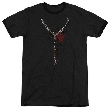 American Horror Story - Necklace Adult Ringer